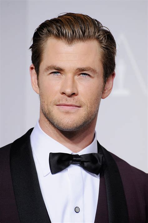 32 Pictures Proving Chris Hemsworth Is Actually A God