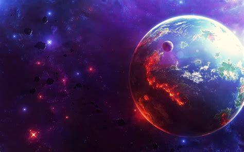 32 Planetas en 4K | Fondosdepantalla.top