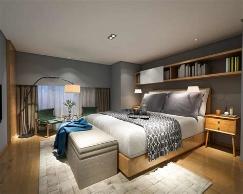 32 Stunning Luxury Master Bedroom Designs  Photo Collection