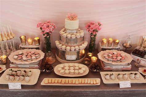 33 European Style Dessert Buffet Ideas | Table Decorating ...