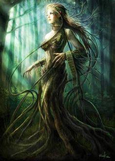 33 mejores imágenes de Ninfas del bosque | Disfraces ...