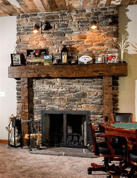 33+ Modern and Traditional Corner Fireplace Ideas, Remodel ...