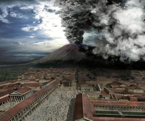 33 Unknown Facts about Pompeii Destruction | Historyly
