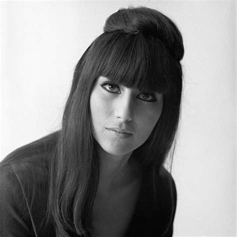 34 Beautiful Photos Sonny & Cher in the Early Days of ...