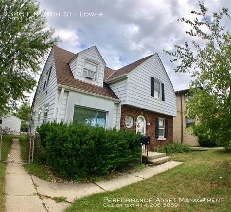 3461 N 76th St Lowr   Unit A, Milwaukee, WI 53222 ...
