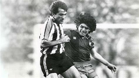 35 años de la salvaje agresión de Goiko a Maradona