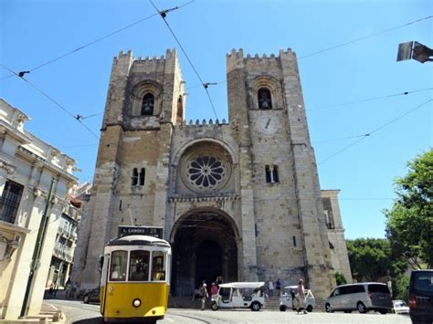 35 best things to do in Lisbon