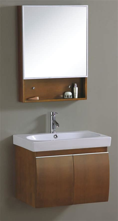 35 Best Wall Mounted Vanities For Small Bathrooms 2019 4 ...
