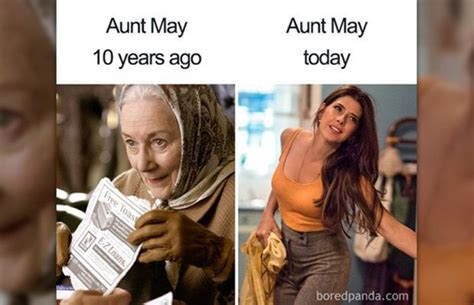 35 Funniest 10 Year Challenge Memes On The Internet ...