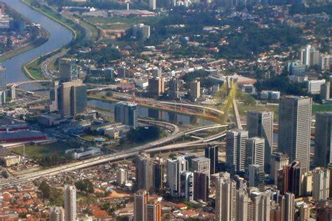 35 impressive photos of São Paulo, Brasil : Places : BOOMSbeat