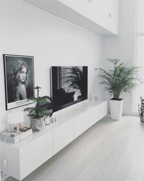 35 Tidy And Stylish IKEA Besta Units | HomeMydesign