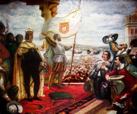350 años de la independencia de Portugal: Cuando España ...