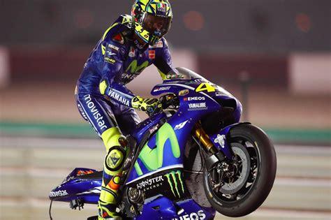 350 GPs: Rossi hits a milestone in Argentina | MotoGP