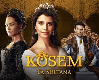 $3500 La Sultana Kosem   Cont de El Sultan Serie Completa ...