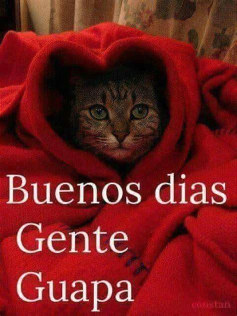 355 best Buenos dias images on Pinterest | Spanish quotes ...