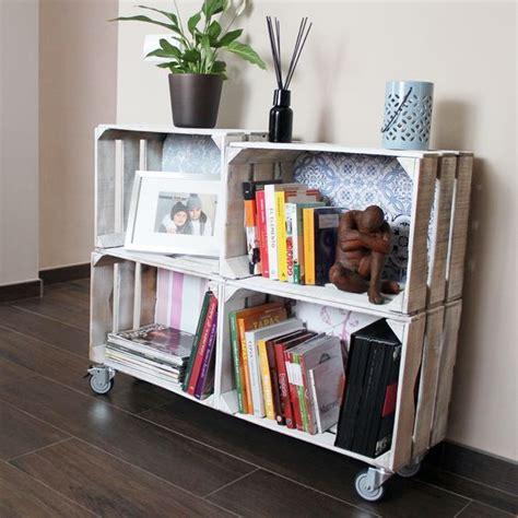 36 creativas ideas reutilizar cajas madera  14    Como ...