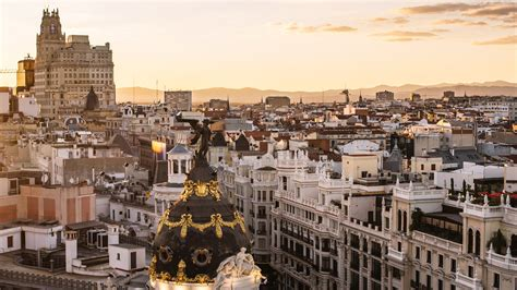 36 Hours in Madrid   The New York Times