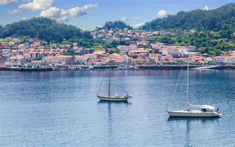 36 Hours in … La Coruña