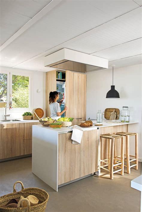 36 Top Images Cocinas Modernas Y Pequeñas   Mejores Fotos ...