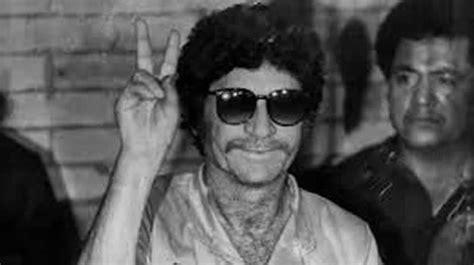 37 años de cárcel a Félix Gallardo asesino de agente DEA ...
