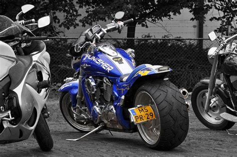 37 best M1800R images on Pinterest | Custom bikes ...