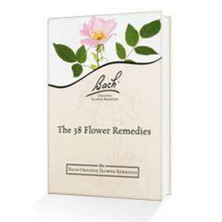 38 Flower Remedies  Essences  Book | Remedies, Flowers ...