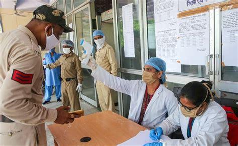 38,902 casos de coronavirus en la India en 24 horas por ...