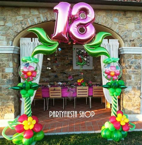 39 best images about 18th Birthday Party on Pinterest ...