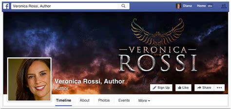 39 Stellar Examples of Author Facebook Cover Photo Designs