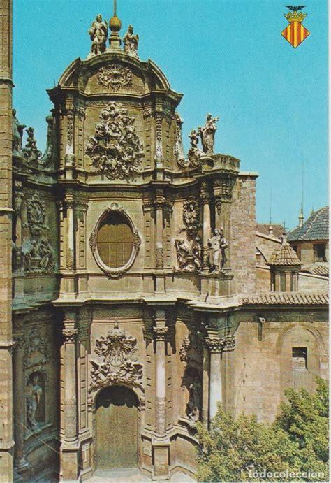 390  valencia. catedral. puerta de los hierros   Comprar ...