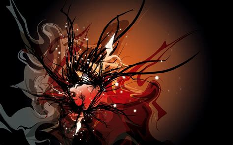 3D Color Splash | HD 3D and Abstract Wallpapers for Mobile ...