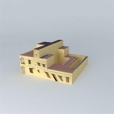 3D model Castillo de Salgar   CGTrader