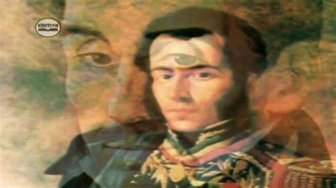 [4/5] Biografia de Simón Bolívar El Libertador   YouTube