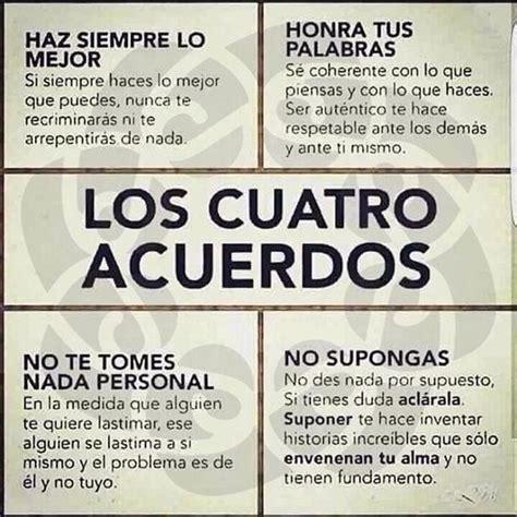 4 acuerdos toltecas | Miguel Ruiz | Algo Alternativo