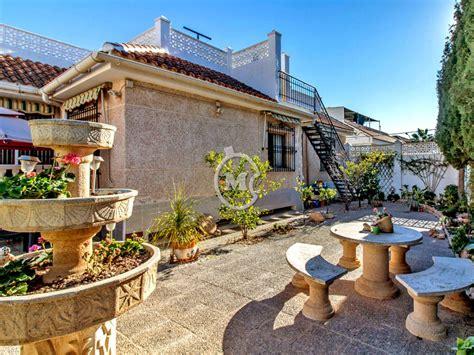 4 bedroom bungalow for sale in San Javier, Murcia, Spain