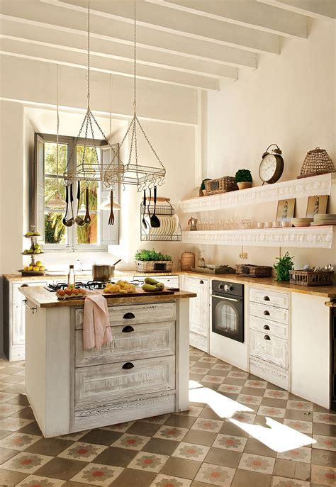 4. De campo y actual | Decoración de cocina, Cocinas ...