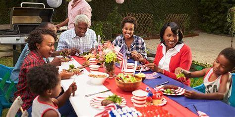 4 de julio: así se celebra el Día de la Independencia en EE.UU