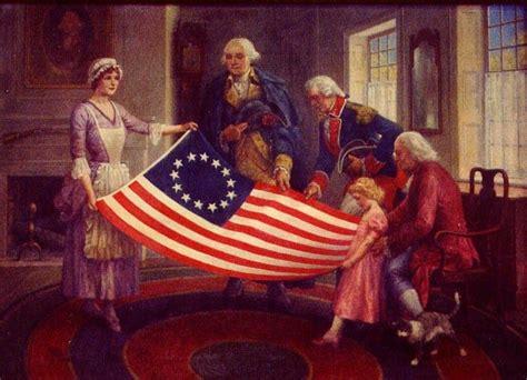 4 de julio de 1776: El nacimiento de un mito y la muerte ...