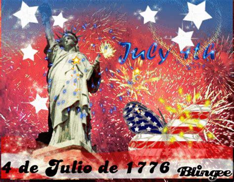 4 DE JULIO DE 1776 Fotografía #94043762 | Blingee.com