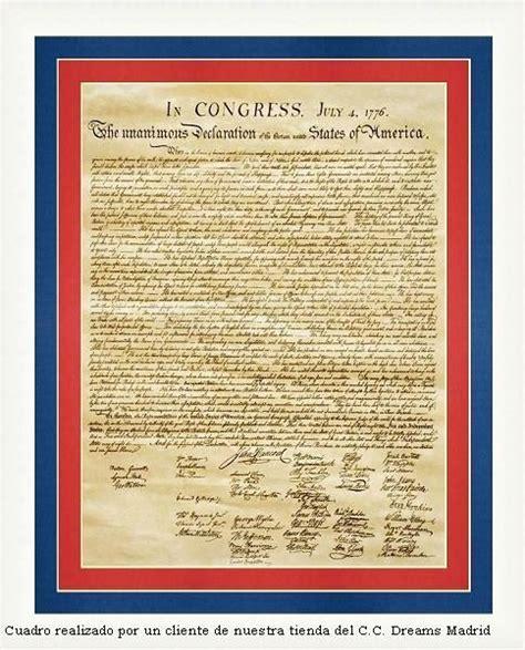 4 de Julio   Declaración Independencia   Estados Unidos ...