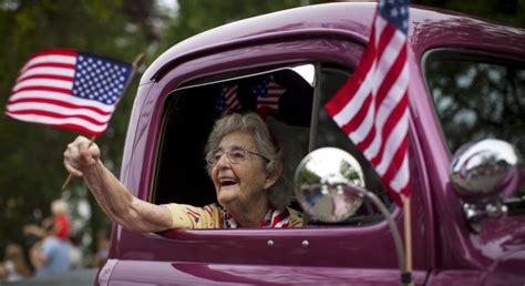 4 de julio: el Día de la Independencia de Estados Unidos y ...