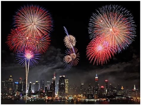 4 de julio en Nueva York | Historias de Nueva York