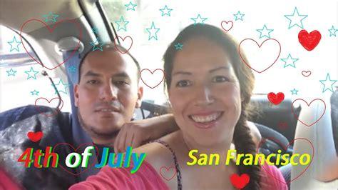 4 de julio en San Francisco  07 04 2015  | Dia de la ...