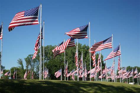 4 de julio Estados Unidos celebra su Día de la Independencia