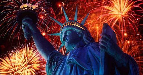 4 de julio, ideas para celebrar el Día de la Independencia ...