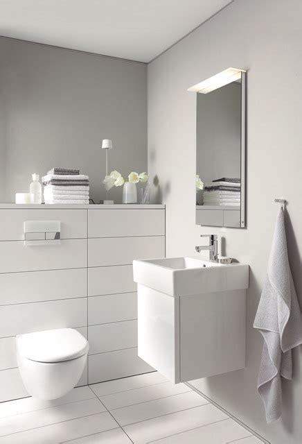 4 dicas para otimizar banheiros e lavabos pequenos | CASA ...