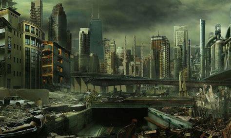 4 distopias que você precisa conhecer   TriCurioso