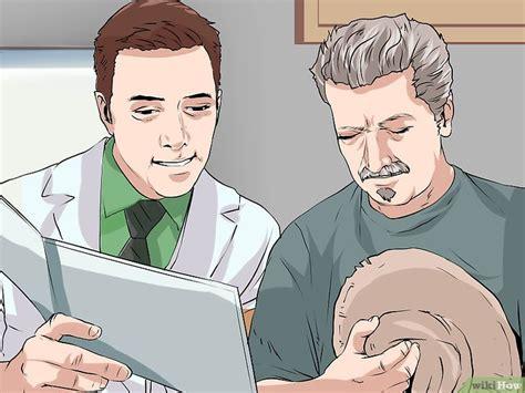 4 formas de reconocer los síntomas del cáncer de próstata