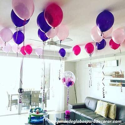 4 fotos e ideas de decoracion para 15 años en casa con ...