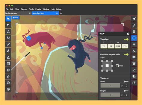 4 Free Adobe Illustrator CC Alternatives And Vector ...